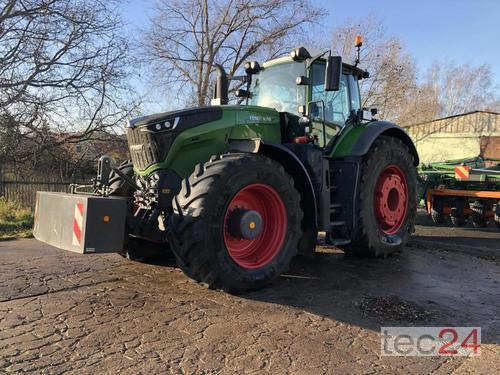 Fendt 1050 Vario S4 Год выпуска 2017 Pragsdorf