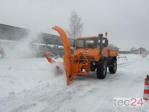 Beilhack Hs 95 Ssv Schneeschleuder Pragsdorf
