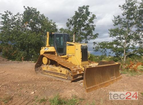 Caterpillar D6n Lgp Year of Build 2008 Pragsdorf