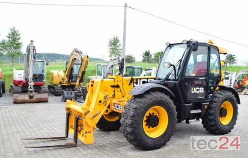 JCB 550 - 80