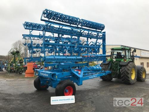 Lemken Kompaktor Gigant 800 Year of Build 1998 Pragsdorf