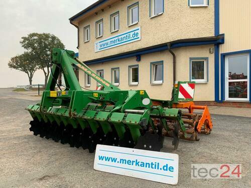 Amazone Catros+ 3001 Έτος κατασκευής 2011 Pragsdorf
