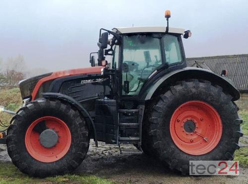 Fendt 936 Vario Profi Plus Year of Build 2015 4WD