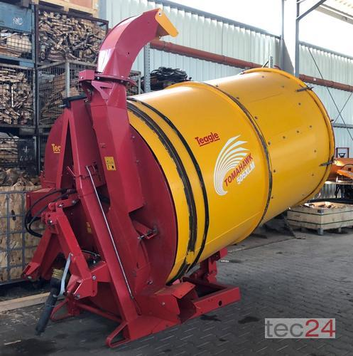Reiter Teagle Tomahawk 505xlm Anul fabricaţiei 2015 Pragsdorf