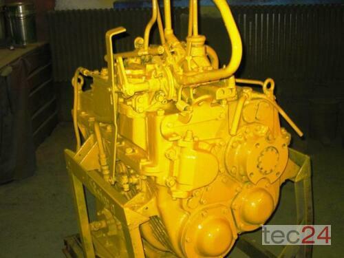 Kirovets Getriebe K 700 A