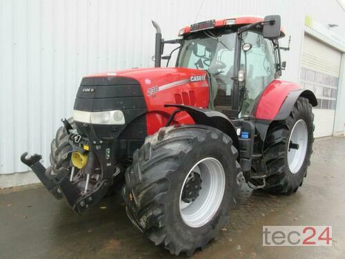 Traktor Case IH - Puma 230 CVX