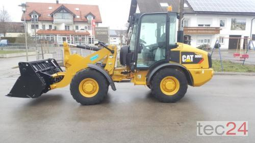 Radlader Caterpillar - CAT 906 H2