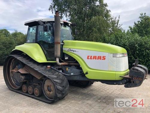 Claas CHALLENGER CH 35