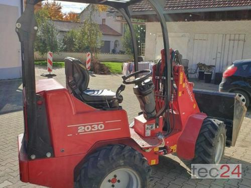 Schäffer 2030 Year of Build 2011 Pragsdorf