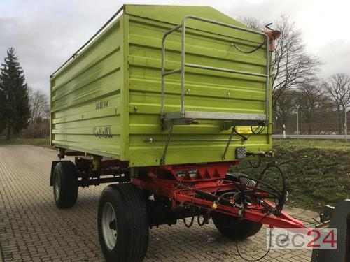 Conow Hw 180 Base V4 Baujahr 2016 Pragsdorf