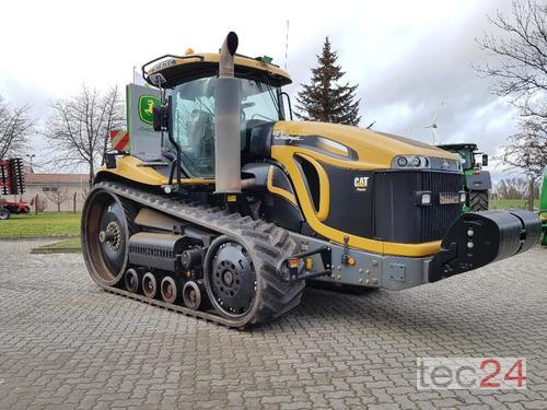 Caterpillar Challenger MT 875 C