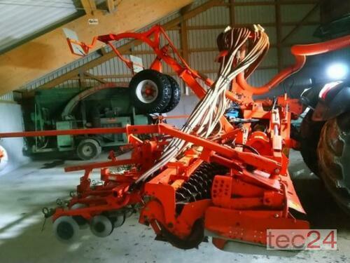 Kuhn Hr 6003 Drillmaschinenkombination