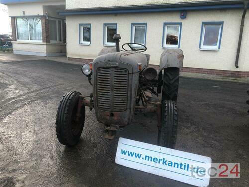 Massey Ferguson Fe 35 Year of Build 1957 Pragsdorf