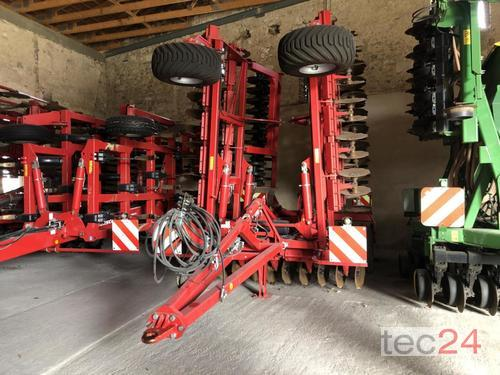 Horsch Joker 8 RT Year of Build 2015 Pragsdorf