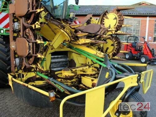 Erntevorsatz Kemper - 375 Plus Maisgebiß