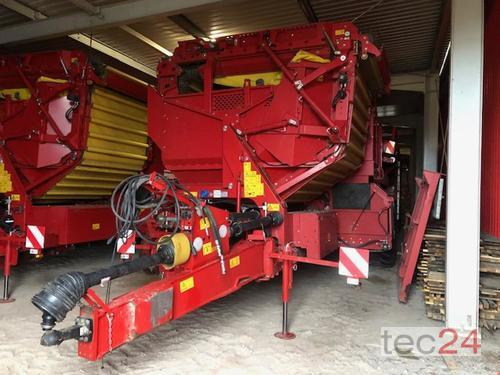 Grimme Se 150-60 Rok výroby 2017 Pragsdorf