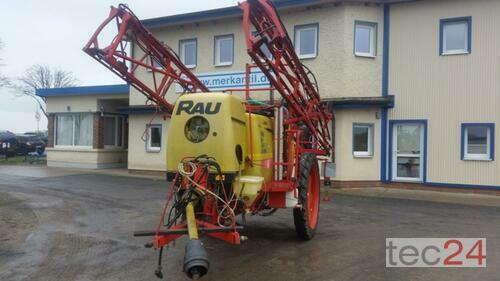 Rau 14 Gv 25 - 18 M Year of Build 1996 Pragsdorf