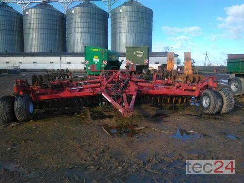 Horsch Joker 10 RT Year of Build 2014 Pragsdorf