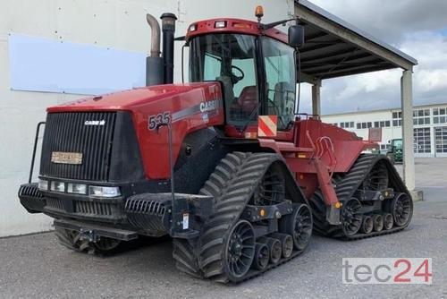 Case IH Quadtrac 535