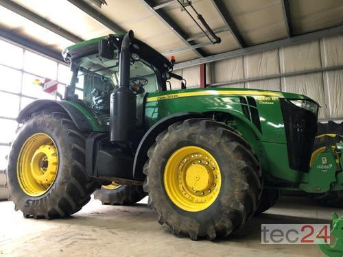 John Deere 8335R PowerShift