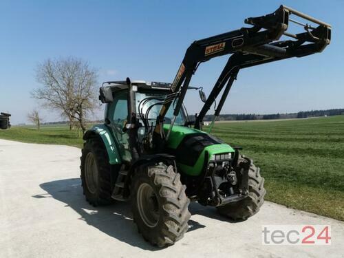 Deutz-Fahr Agrotron K 410
