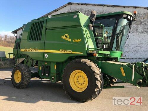 John Deere CTS 9780 Hillmaster II