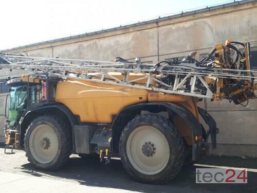 Challenger Rogator 655-36m Год выпуска 2011 Pragsdorf
