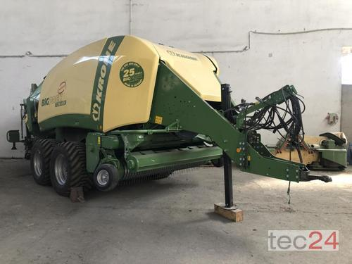 Krone Big Pack Bp 1290 HDP