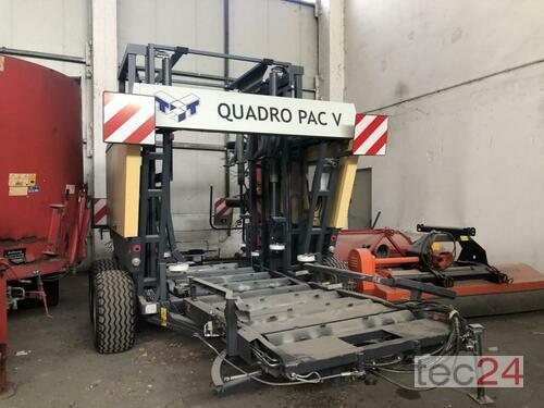 Quadro Pac V Godina proizvodnje 2018 Pragsdorf