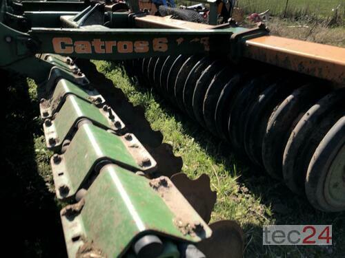 Amazone Catros 6001