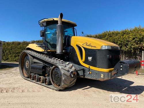 Caterpillar Challenger MT 845 B