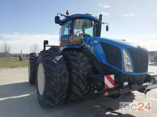 New Holland T 9.560 Baujahr 2015 Allrad