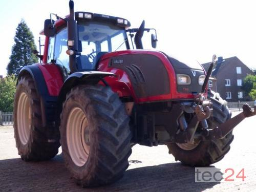 Valtra T 202 Direct Drive Årsmodell 2012 4-hjulsdrift