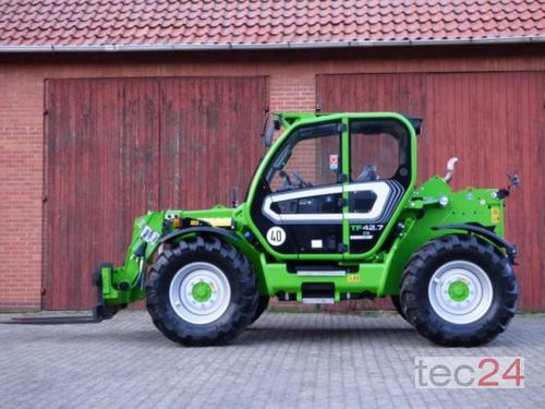 Merlo Tf 42.7 140 Year of Build 2017 4WD