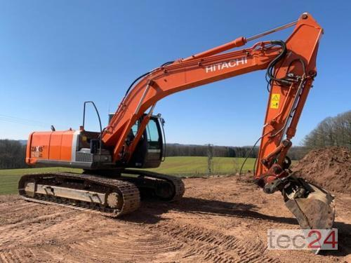 Hitachi Zx210 Lc-3 Year of Build 2010 Pragsdorf