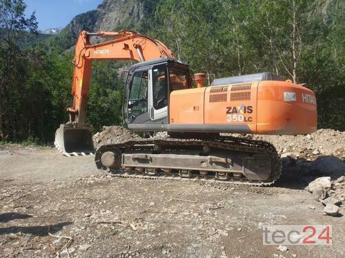 Hitachi Zx 350 Lc -3 Rok výroby 2012 Pragsdorf