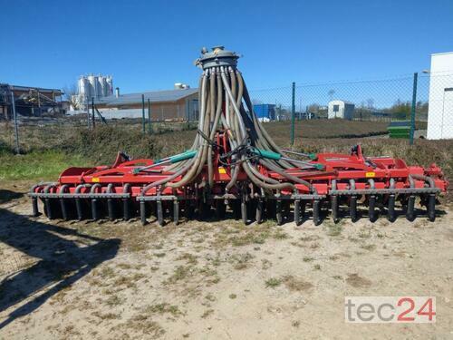Kverneland Qualisdisc Farmer 6000 Godina proizvodnje 2016 Pragsdorf