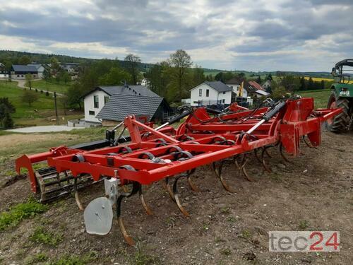 Grubber 6m, Planierschiene, Doppelkrümmler Bouwjaar 2018 Pragsdorf