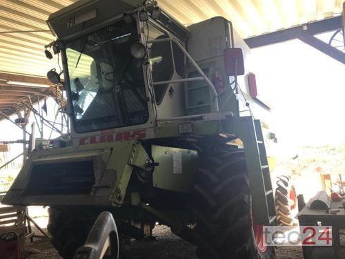 Claas Dominator 115 CS