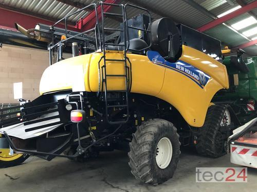 New Holland CR 9070