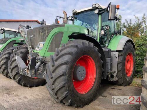 Fendt 939 Vario SCR Profi Plus Bouwjaar 2012 4 WD