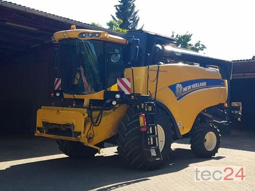 New Holland CX5080 SCR