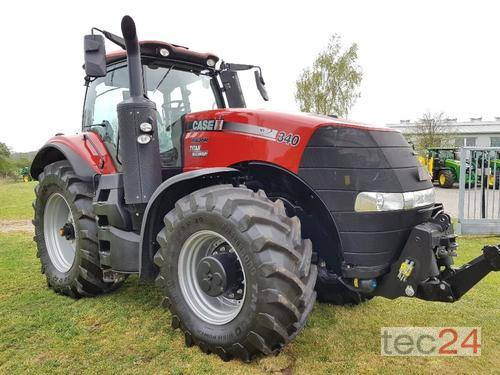 Case IH Magnum 340 Powershift Årsmodell 2019 4-hjulsdrift