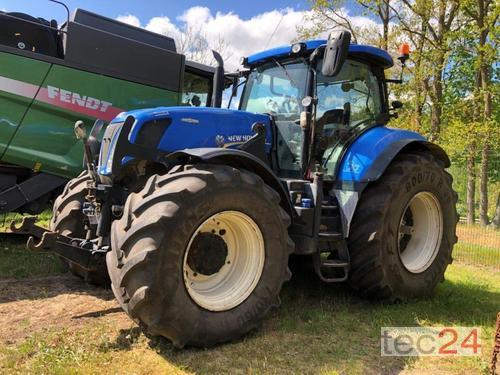 New Holland T 7.270 Årsmodell 2014 4-hjulsdrift