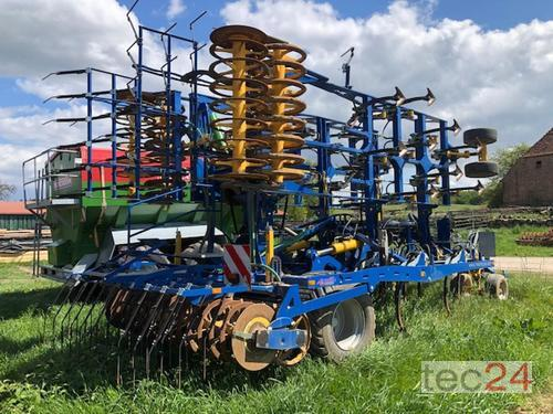 Treffler Tg 615.1 Präzisionsgrubber Year of Build 2018 Pragsdorf