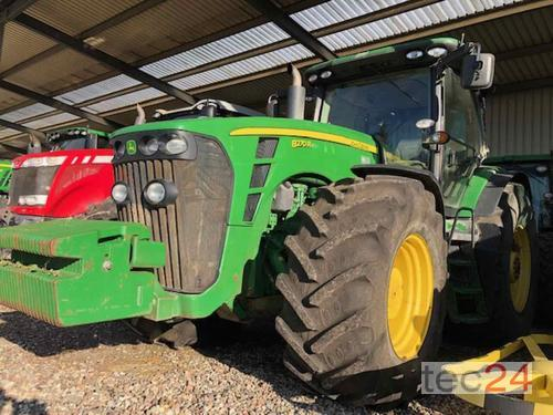 John Deere 8270R Powr Shift