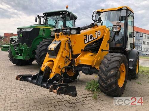 JCB Tm 220