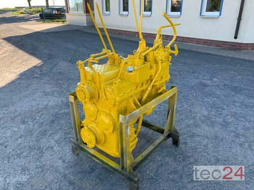 Kirovets Getriebe K700A