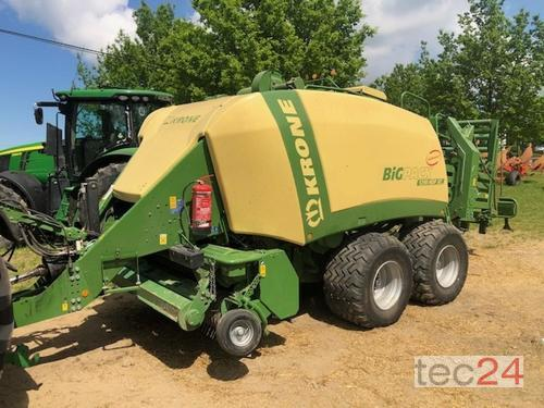 Krone Big Pack 1290 HDP XC