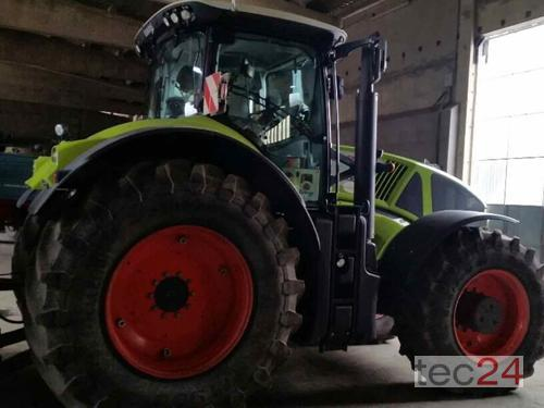 Claas Axion 930 Year of Build 2015 4WD
